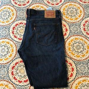 Men's 511 Levi Jeans